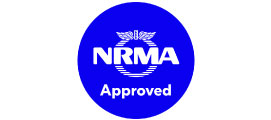 NRMA approved repair sydney