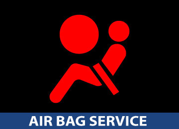ABS and Airbag service in Sydney