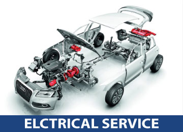 car electrical service